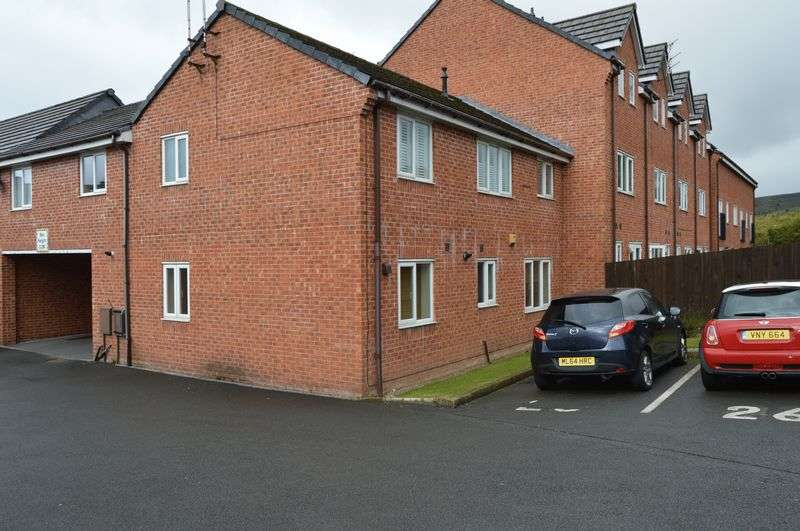 2 Bedrooms Flat for sale in Spring Thyme Fold, Littleborough