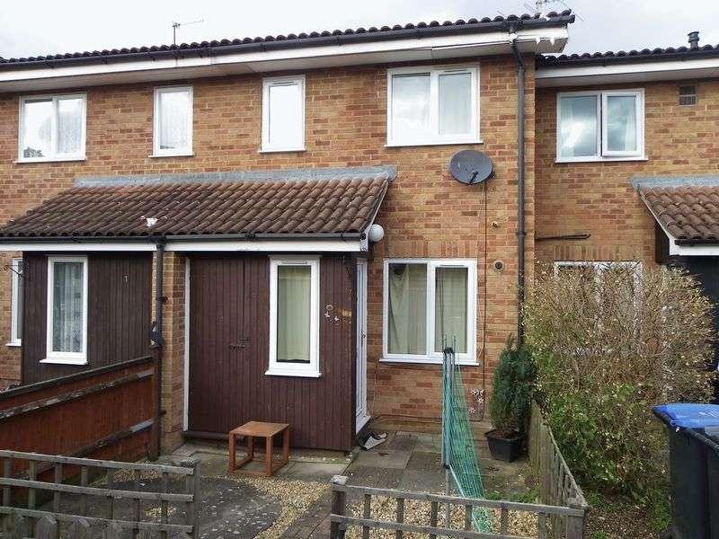1 Bedroom Terraced House for sale in Waverley Court, Woking