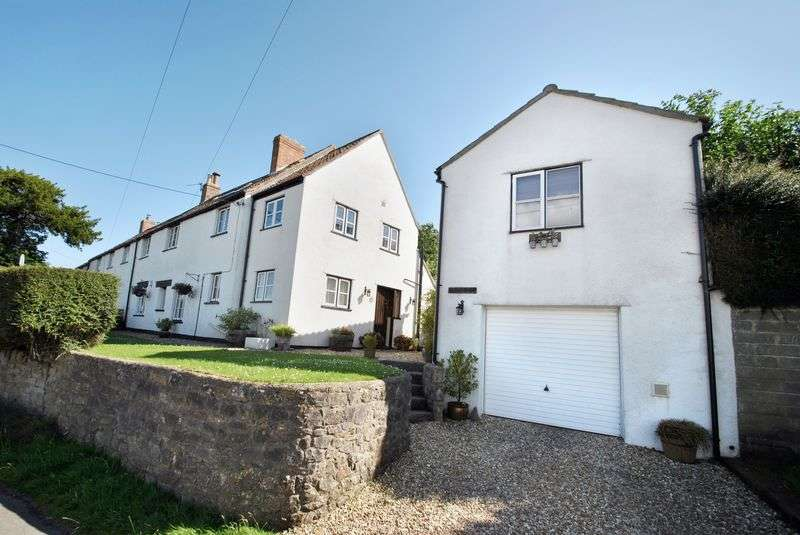 4 Bedrooms Property for sale in Brinscombe, Axbridge