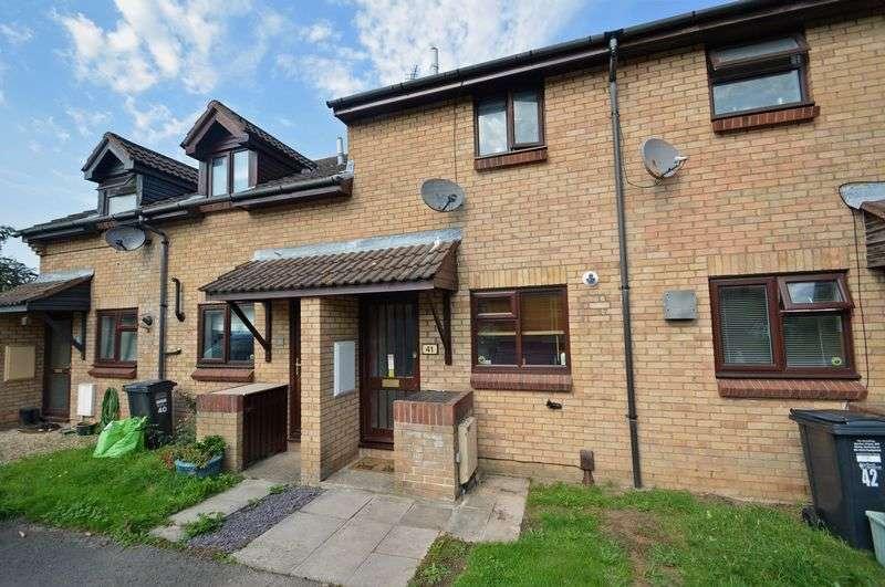 1 Bedroom Terraced House for sale in Earlesfield, Nailsea