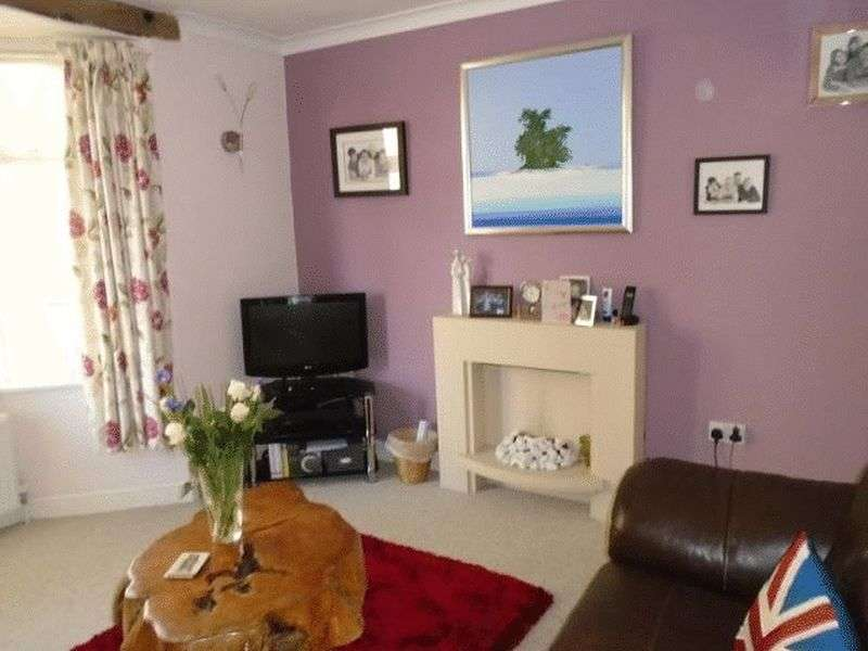 2 Bedrooms House for sale in Gordon Road, High Wycombe