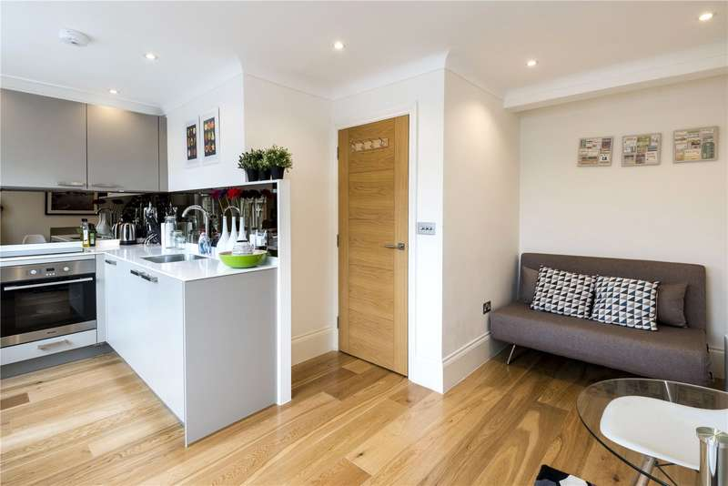 1 Bedroom Flat for sale in Rupert Street, London, W1D