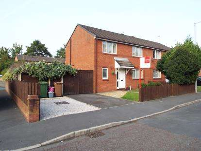 3 Bedrooms Semi Detached House for sale in Regent Street, Newton-Le-Willows, Merseyside