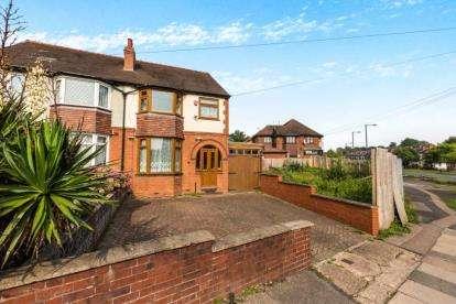 3 Bedrooms Semi Detached House for sale in Tennal Road, Birmingham, West Midlands