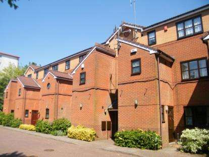 2 Bedrooms Flat for sale in Roman Court, 2 Gildas Avenue, Birmingham, West Midlands