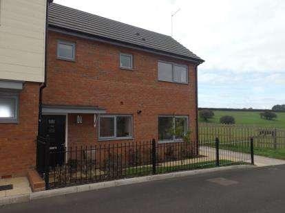 2 Bedrooms Semi Detached House for sale in Moors Lane, Northfield, Birmingham, West Midlands