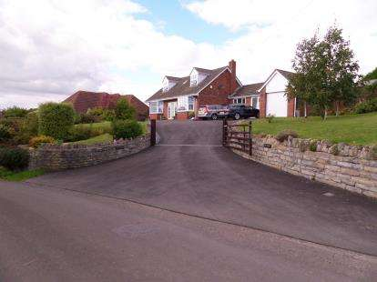 4 Bedrooms Bungalow for sale in Bridgwater, Somerset
