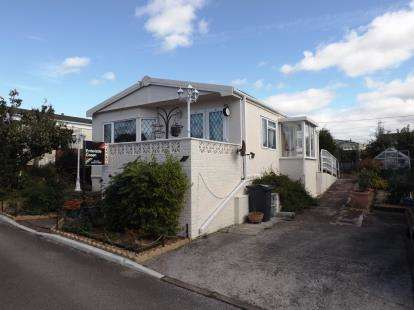 2 Bedrooms Bungalow for sale in Bell Aire Park Homes, Middleton Road, Heysham, Morecambe, LA3