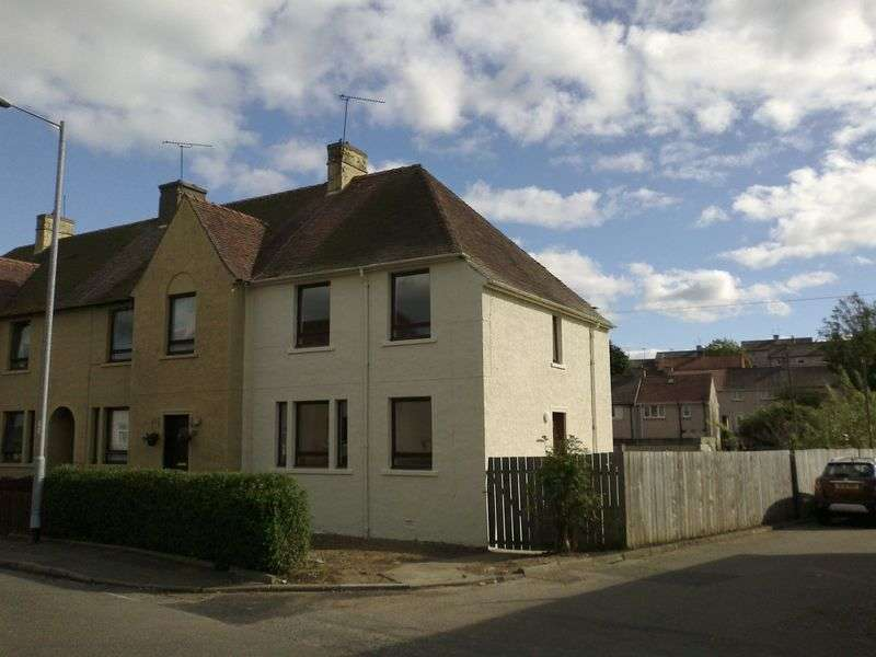 3 Bedrooms Terraced House for sale in Gartmorn Road, Sauchie