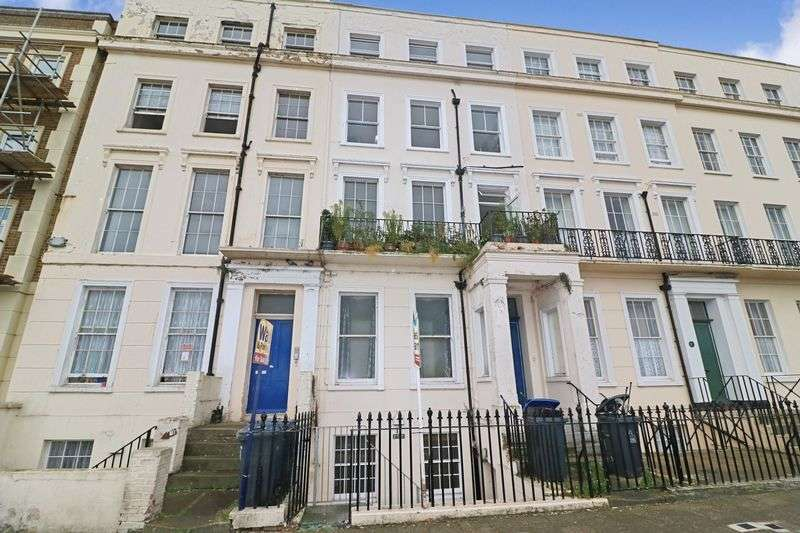 1 Bedroom Flat for sale in St. Georges Terrace, Herne Bay CT6