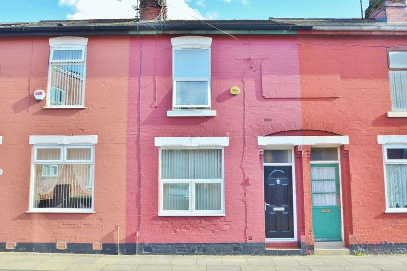 2 Bedrooms Terraced House for sale in Humber Street, Salford