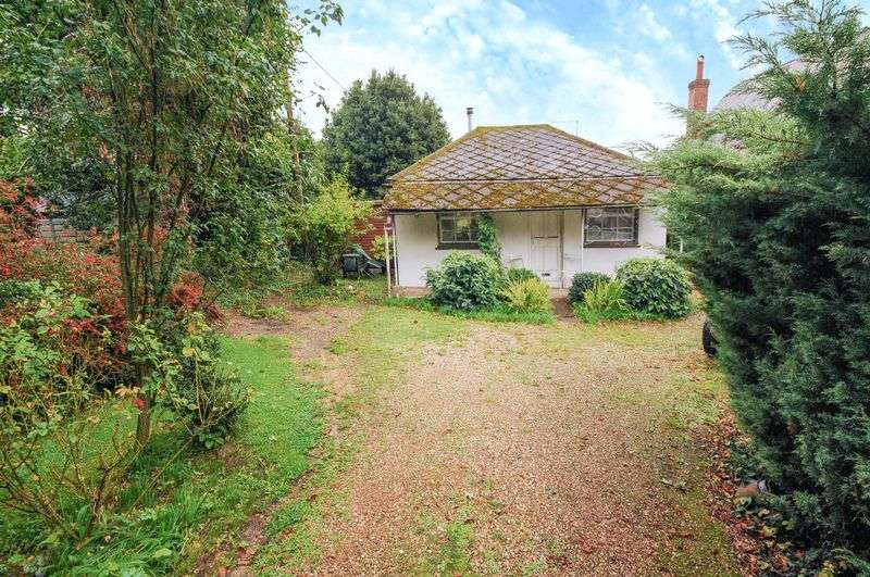 1 Bedroom Land Commercial for sale in Abingdon Road, Rowstock, Harwell