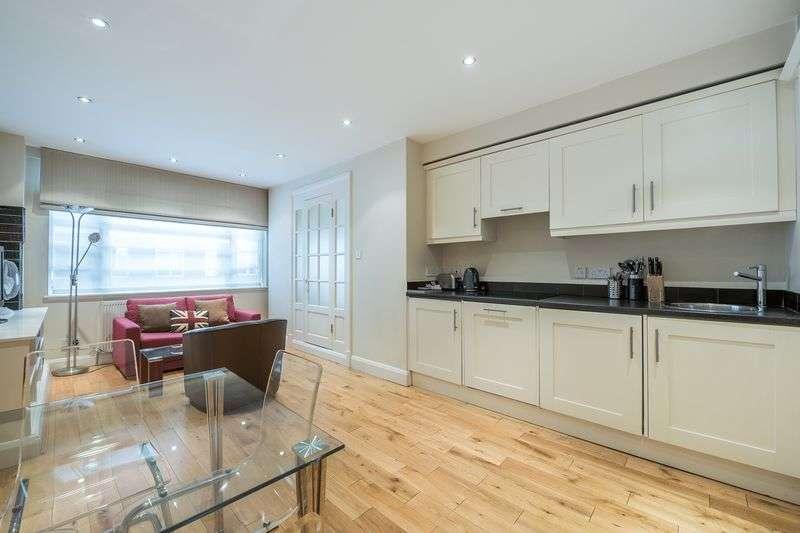 1 Bedroom Flat for sale in Nell Gwynn House, London
