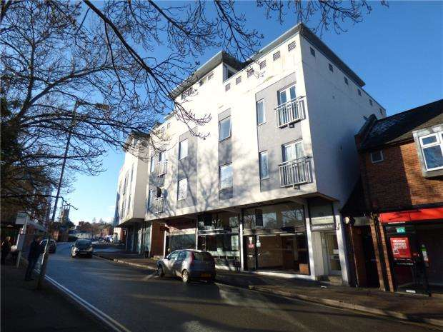 1 Bedroom Apartment Flat for sale in The Counting House, Calthorpe Street
