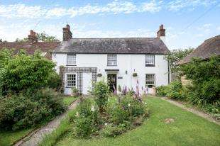 3 Bedrooms House for sale in Minster Cottages, Littleworth Lane, Partridge Green, Horsham