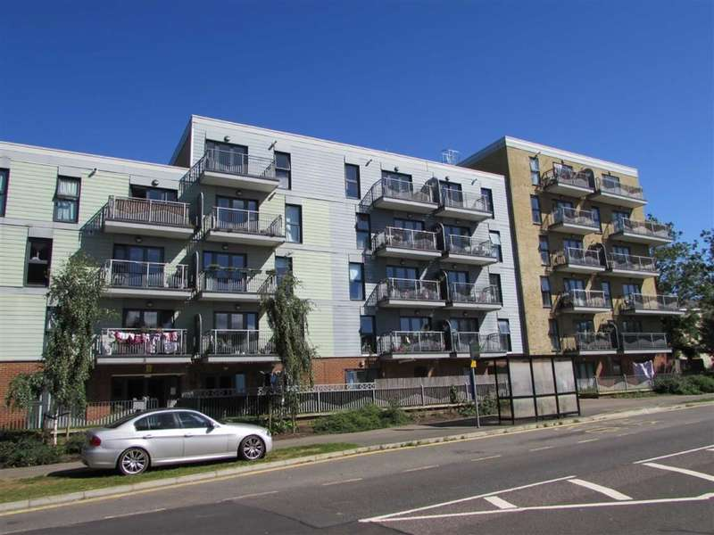 1 Bedroom Property for sale in Brockwell Place, London Road, Dunstable, Bedfordshire, LU6