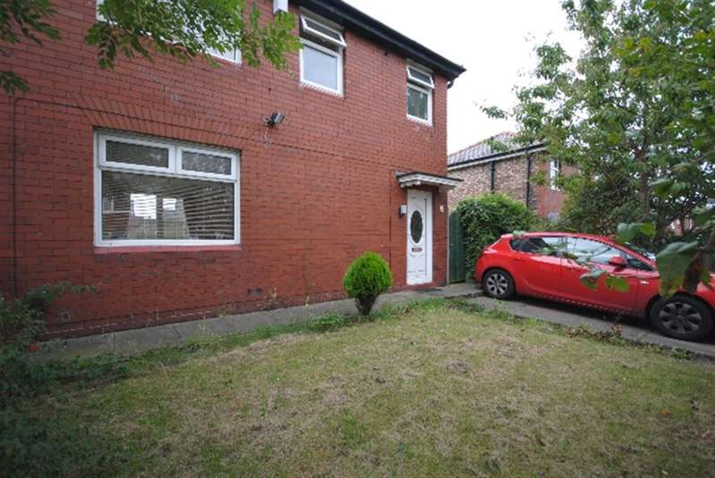 3 Bedrooms Semi Detached House for sale in Bluebell Avenue, Wigan, WN6