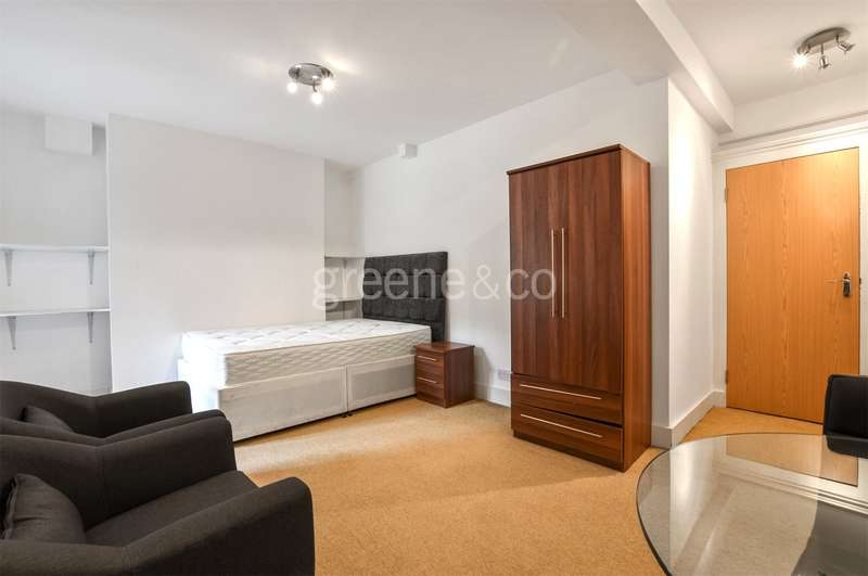 Flat for sale in Carlton Mansions, 215 Randolph Avenue, London, W9