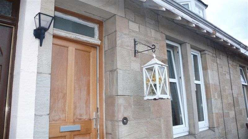 2 Bedrooms Terraced House for sale in Academy Park, Cairnhill Airdrie