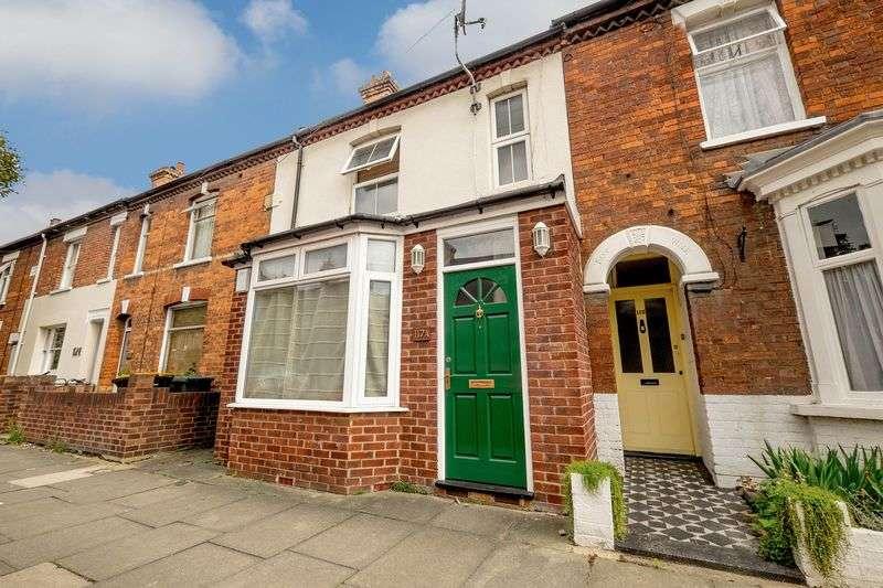 2 Bedrooms Flat for sale in Bower Street, Castle Quarter, Bedford