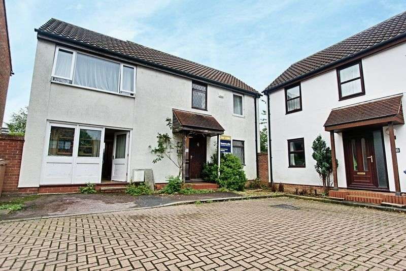 2 Bedrooms Detached House for sale in Waltham Court, Beverley