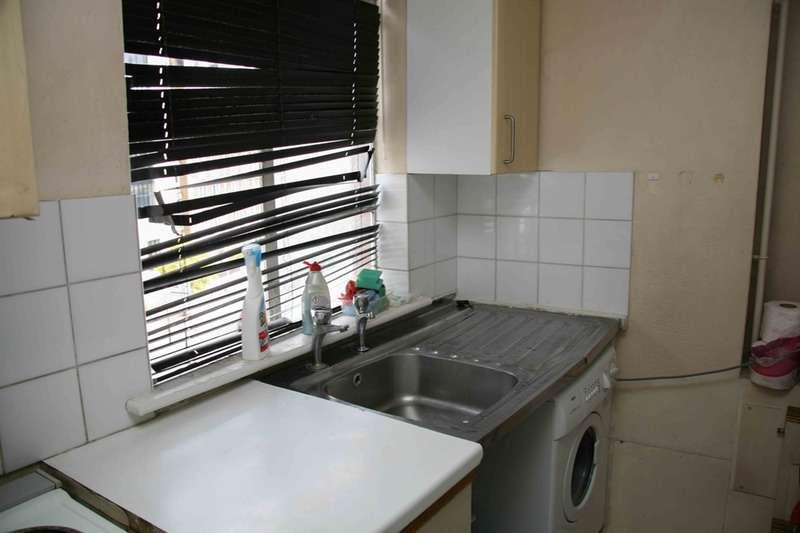1 Bedroom Flat for sale in Orsett Terrace, London, London, W2