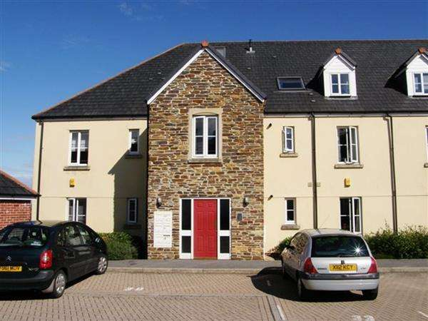 2 Bedrooms Apartment Flat for sale in PENRYN