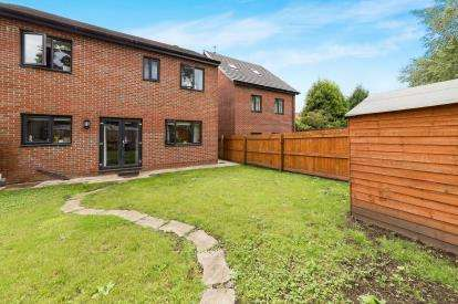 4 Bedrooms House for sale in Melville Street, Salford, Manchester, Greater Manchester