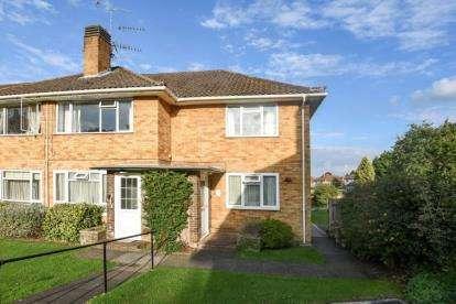 2 Bedrooms Maisonette Flat for sale in Fir Tree Court, Allum Lane, Elstree, Borehamwood