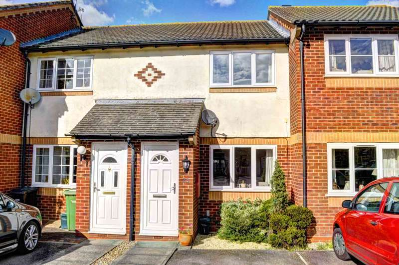 2 Bedrooms Terraced House for sale in Timber Way, Chinnor