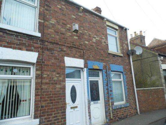 2 Bedrooms Terraced House for sale in North Road West, Wingate, TS28