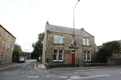 3 Bedrooms House for sale in Dickson Street, West Calder