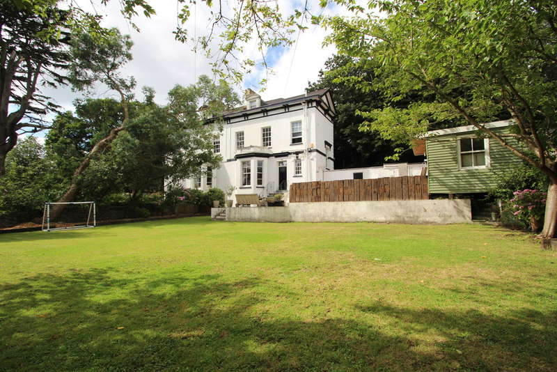 5 Bedrooms House for sale in Stoke, Plymouth