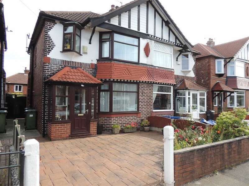 3 Bedrooms Property for sale in Tintern Grove, Offerton, Stockport