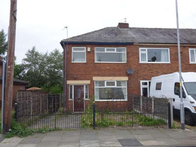 3 Bedrooms Property for sale in Railway Street, HEYWOOD, Lancashire, OL10