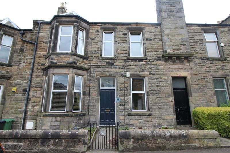 2 Bedrooms Flat for sale in David Street, Kirkcaldy