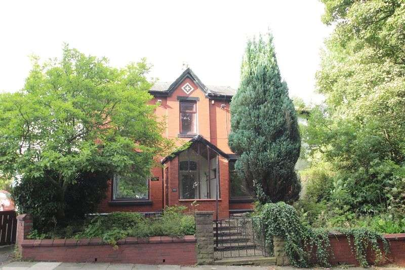 6 Bedrooms Property for sale in Bury & Rochdale Old Road, Heywood OL10 4BQ