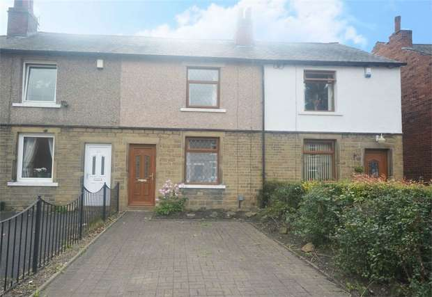 2 Bedrooms Cottage House for sale in Standiforth Road, HUDDERSFIELD, West Yorkshire