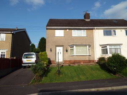 3 Bedrooms Semi Detached House for sale in Heyhead Street, Brierfield, Nelson, Lancashire, BB9