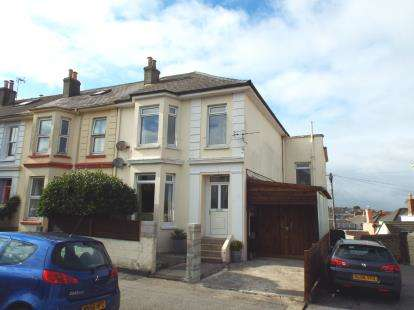 2 Bedrooms Flat for sale in Falmouth, Cornwall