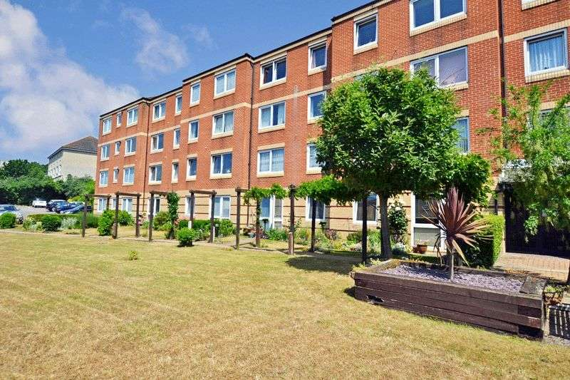 2 Bedrooms Retirement Property for sale in Friars Court, Maidstone, ME14 1ER
