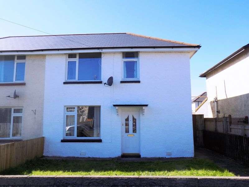 3 Bedrooms Terraced House for sale in Woodfield Street, Pontyclun