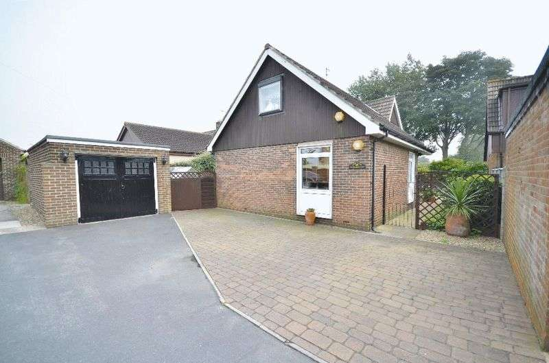 3 Bedrooms Detached Bungalow for sale in South Grange Park, Seaham