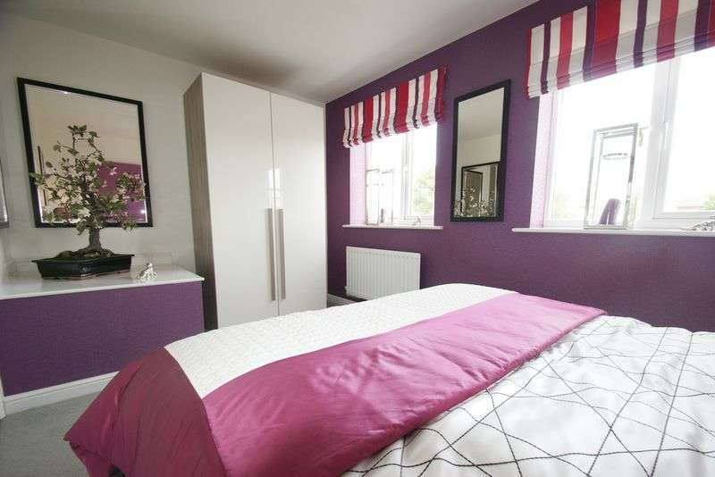 3 Bedrooms Semi Detached House for sale in Plot 10 Peel Court, Bootle