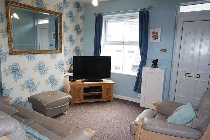 2 Bedrooms Terraced House for sale in Bright Street, Meir, Stoke-on-Trent, ST3 6AG