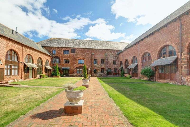 3 Bedrooms Property for sale in Matford Mews, Exeter