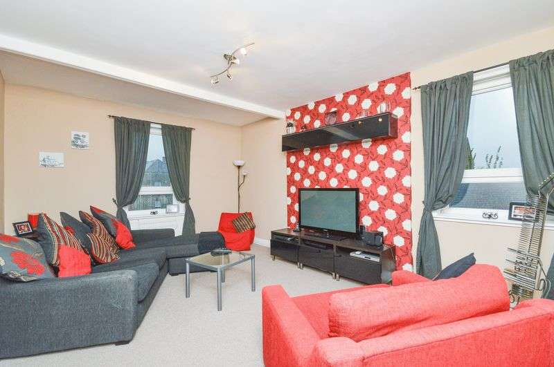 3 Bedrooms Flat for sale in 1/5 Wardieburn Place South, Granton, Edinburgh, EH5 1DY