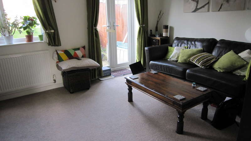 3 Bedrooms Terraced House for sale in Lavender Way, Sheffield