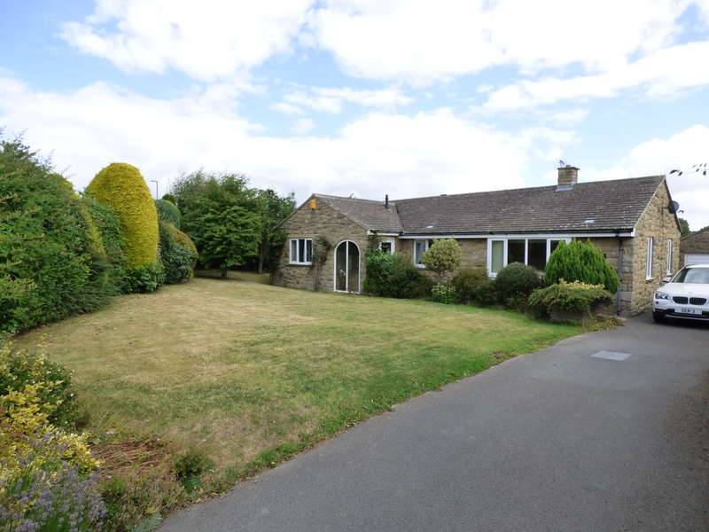 4 Bedrooms Detached Bungalow for sale in 46 Brentwood, Leyburn