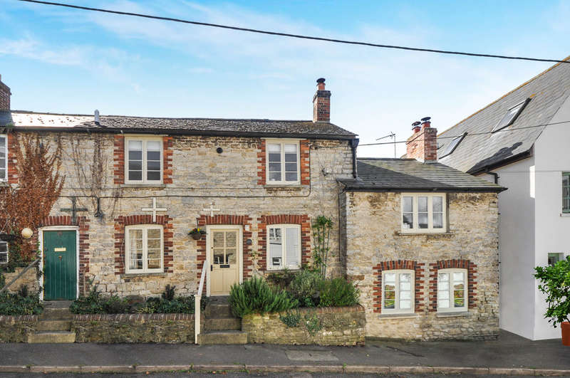 3 Bedrooms Cottage House for sale in Lower Heyford, Oxfordshire